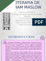 Psicoterapia de Maslow