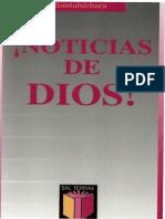 Noticias de Dios Gonzalez Carvajal Luis