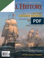 Naval History - June 2012