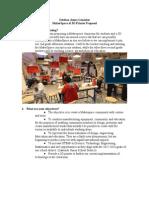 makerspace proposal final gonzalez