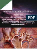 Enfermedad Renal Crónica 0