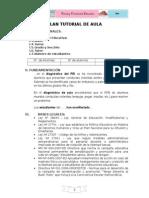 PLAN TUTORIAL DE AULA - PRODUCTO FINAL - TRABAJO EN EQUIPO - 2012 (1).doc