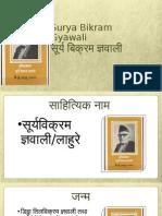 Surya Bikram Gyawali Final