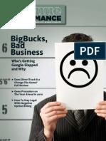 Revenue Performance Magazine, Spring 2010 edition