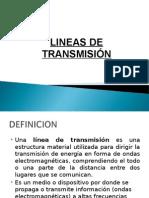 Lineas de Transimision