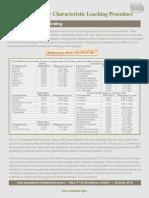 t Clp Fact Sheet
