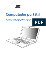 Manual Asus Ultrabook S550C