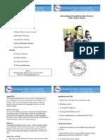 INLS NC Brochure