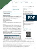 Administrando a Memória Swap - Linux, Ferramentas Técnicas 2ed
