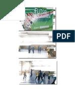 Dokumentasi Gambarfutsal Bola Jaring Pend Khas 2014