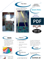 folleto karyme