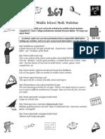 tips cool midschool sites