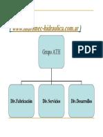 Presentacion Grupo ATH_130410