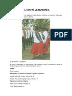 El Grupo de Nombres en Aymara