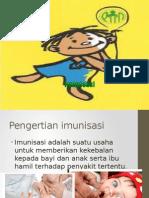 Presentation Imunisasi