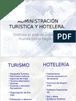 ADMINISTRACIÓN TURÍSTICA Y HOTELERA.ppt