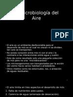 CAP 7 Microbiología Del Aire