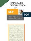 Secretaria de Educación Pública, La Vencida