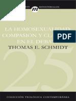 Homosexualidad - Thomas E. Schmidt.pdf