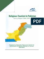 Religious Tourism in Pakistan