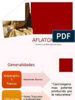 Aflatoxin As