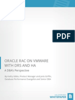 DPA Oracle RAC on VMware Jun2015