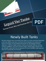 Offshore Tanks DNV 2.7.1