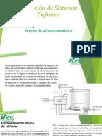 Aplicación de Sistemas Digitales Cap5