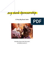 Guide Sponsorship