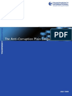 The Anti-Corruption Plain Language Guide (Transparency International)