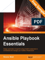Ansible Playbook Essentials - Sample Chapter