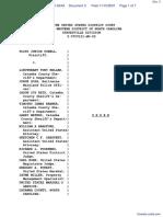 Powell v. Keller et al - Document No. 3