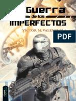 La Guerra de los Imperfectos / Nowevolution
