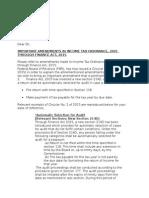 Amendments Under Finance Act%2c 2015 (1)