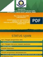 PPT PULPITIS