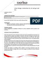 Advanced Steel Structure Design, Construction for Oil and Gas and Petrochemical Industry(1)