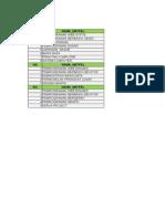 Cek Jadwal Pelajaran Smk Babunnajah-2015-2016