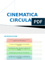 Cinematica Circular - FISICA