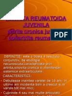 Curs 9 Boli Reumatismale
