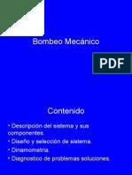 Bombeo Mecanico - Problemas