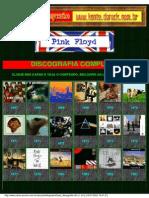(Letras - Discografia Dei Pink Floyd (PDF)