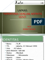Lapkas Hipertensi+Gout
