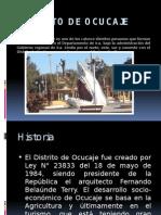 Distrito de Ocucaje