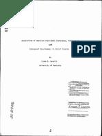 Conceptual Development in Social Studies