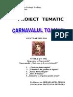 Carnavalul Toamnei 20132014 (1)