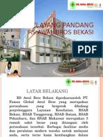 Produk & Profil RSAB 2012