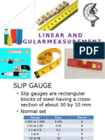 EMM Unit 2 Angular Measurement Ppt
