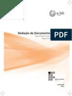 Apostila - Redação de Documentos Oficiais
