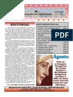 Jornal Sê_edição de Agosto de 2015