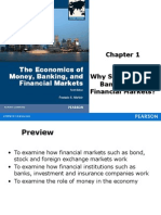 Introduction to Money and Banking [Econ121]